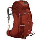 Backpacks outdoor