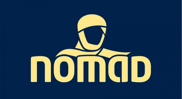 Nomad hiking gear